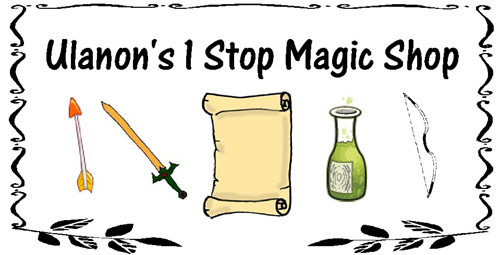Ulanon's 1 Stop Magic Stop